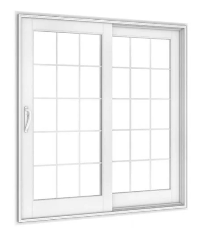 Patio Sliding Glass Door